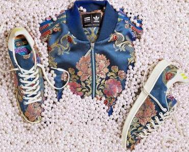 "Adidas Originals x Pharrell Williams ""Jacquard"" Pack"