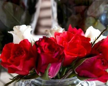 Flower Power – Tipps wie Schnittblumen länger frisch bleiben