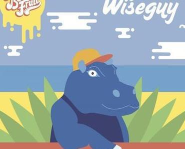 Hiphoppapotamus – Tropical Wiseguy EP