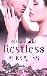 [Rezi] Restless: Alex und Jess von Susan Clarks