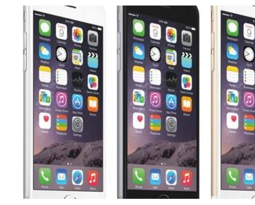 iPhone 6s und iPhone 6s Plus schon im August?