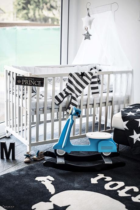 das coolste babyzimmer der welt. Black Bedroom Furniture Sets. Home Design Ideas