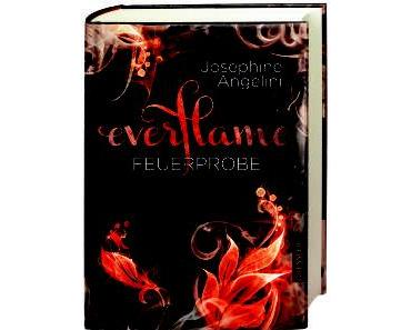 Everflame – Feuerprobe