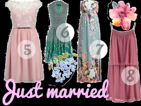Dresscode: festlich & schick. So findet ihr das richtige Kleid für ...