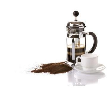 Alles zum Thema French Press
