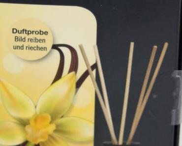 Domo Raumerfrischer Perfume & Style Bourbon Vanille