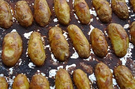 Sieglinde Kartoffeln