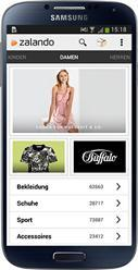 Zalando Shopping App : Entdecke neue Fashion Trends