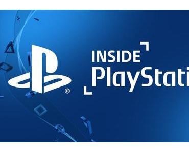 """Heute um 22 Uhr wird die erste Twitch-Livestream-Show von """"Inside PlayStation"""" ausgestrahlt"""