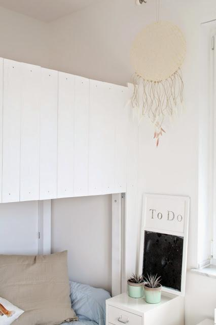 deko donnerstag mit ikeahack diy traumf nger. Black Bedroom Furniture Sets. Home Design Ideas