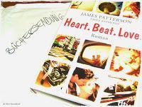 [Buchpost] Auf zum Roadtrip mit Herzklopfen!