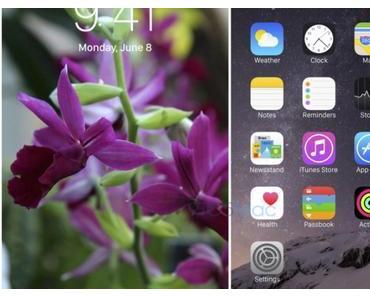"""Neue Systemschrift """"San Francisco"""" in iOS 9 und OS X 10.11"""