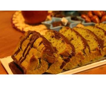 Backen ohne Zucker Teil 3: Grüner Tee (Matcha) Kuchen