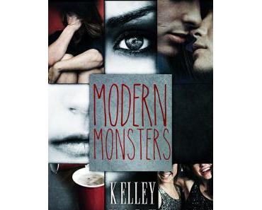 Kelley York – Modern Monsters
