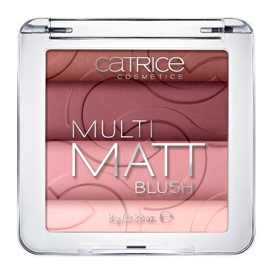 [Preview] Catrice neues Sortiment Herbst/Winter 2015
