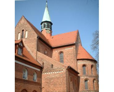 Brandenburgische Klöster – Chorin