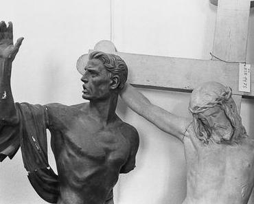 Luc Saalfeld — Übergangsräume