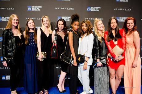 Event: 100 Jahre Maybelline New York