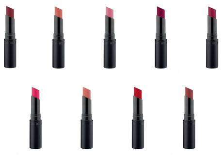 CATRICE Sortimentswechsel Neuheiten Herbst Winter 2015 - Preview - Ultimate Stay Lipstick