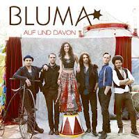 Bluma - Auf Und Davon