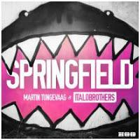 Martin Tungevaag & Italobrothers - Springfield