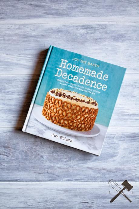 [Rezension] HOMEMADE DECADENCE + Eis