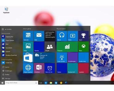 Was es unter Windows 10 alles nicht mehr gibt