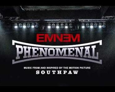 EMINEM- Phenomenal